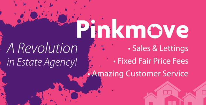 Pink Move Estate Agents Revolution in Estate Agency